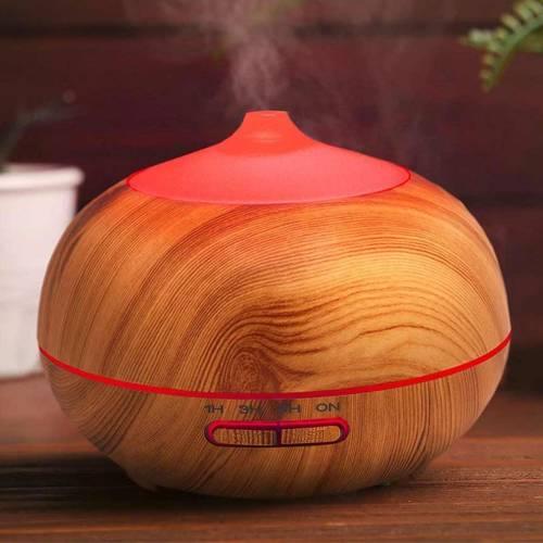Aromalamps aromatherapy ultrasonic diffuser lamp Chile Aroma Dream