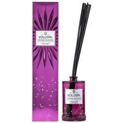 Voluspa Fragrant Oil Diffuser dyfuzor zapachowy 192 ml - Perse Bloom