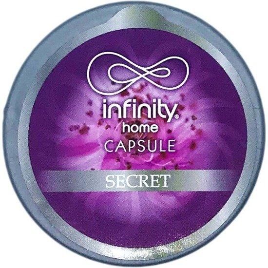 Spring Air Infinity Home Capsule kapsułka zapachowa do elektrycznego dyfuzora - Secret